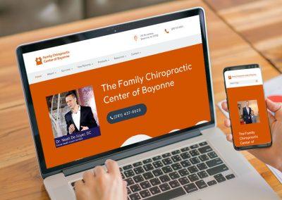 FCCofBayonne.com
